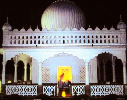 The Silent Place_ Lalon Shah Mazar