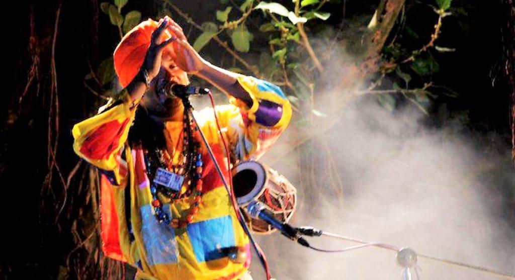 lalon Shah Festival _ Baul Singer