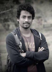 Chaitnna Rajbangshi Student Filmmaker