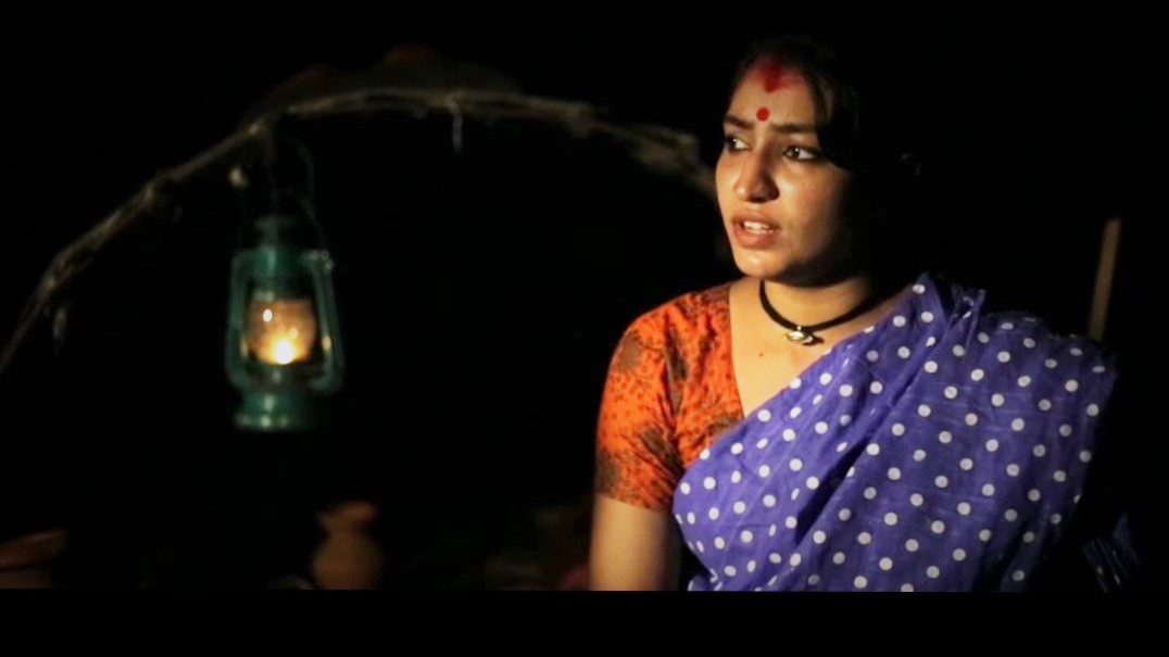 Brishty Talukder In The Rain Is Forecast film