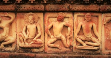 Art & Craft of Bangladesh History