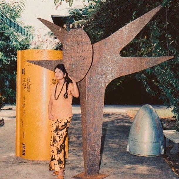 Sculptor Novera Ahmed ArtCultureBD