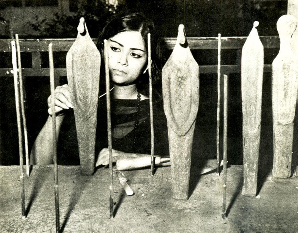 Sculptor Novera Ahmed- ArtCultureBD
