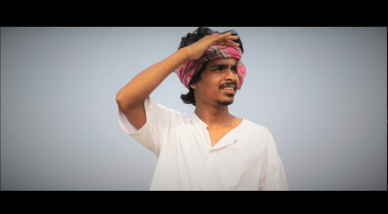 Shakil Ahmed in The Rain Is Forecast film