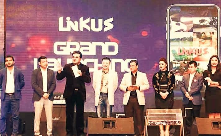 Now Linkus in Bangladesh