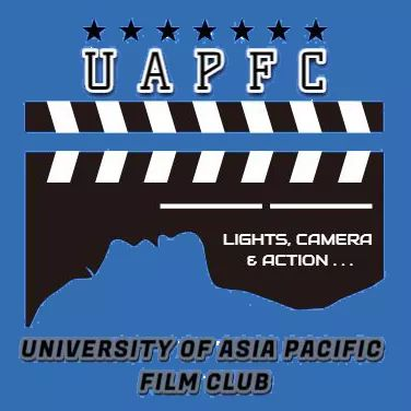 UAP Film Club excellence 2020
