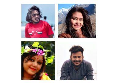 Entrepreneurs support Komolibala Devi 3D
